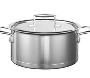 KCC755CSST_7ply_5L_Low-Casserole-with-ss-lid